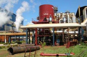 Brumazi fornece evaporadores para a Cocal